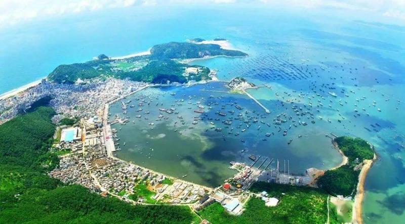 《深圳市海岸带生态修复技术指引》专家内审会召开